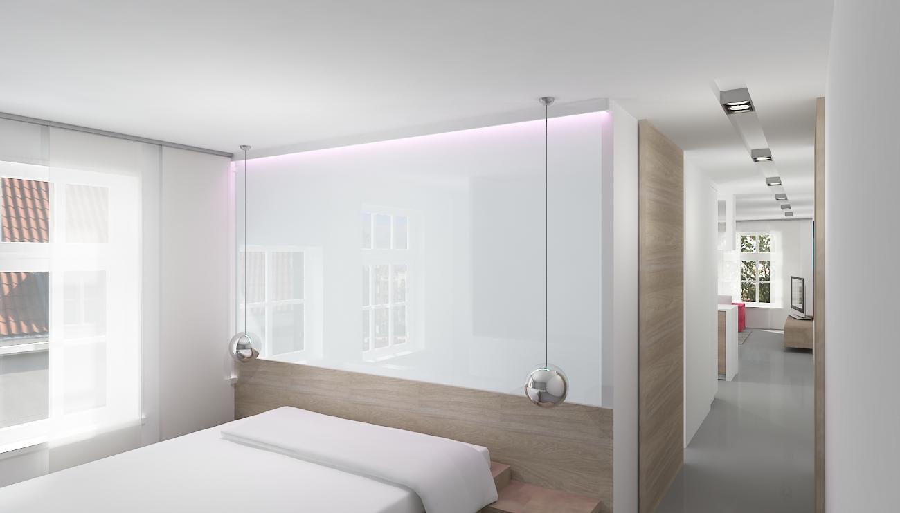Interior designer amsterdam fred tokkie for Interieur design amsterdam