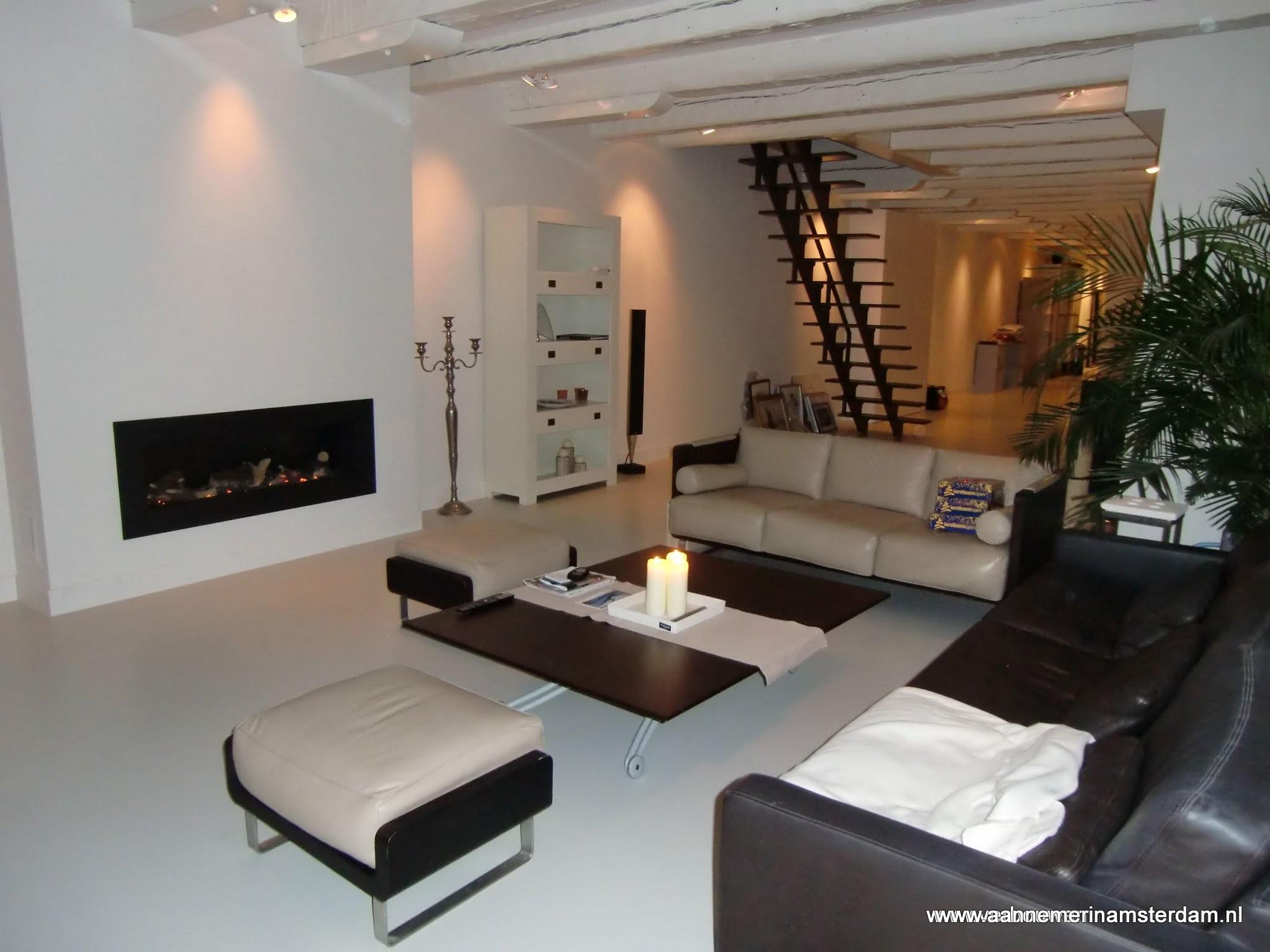 Penthouse amsterdam fred tokkie de huizendokter - Deco slaapkamer ontwerp volwassen ...
