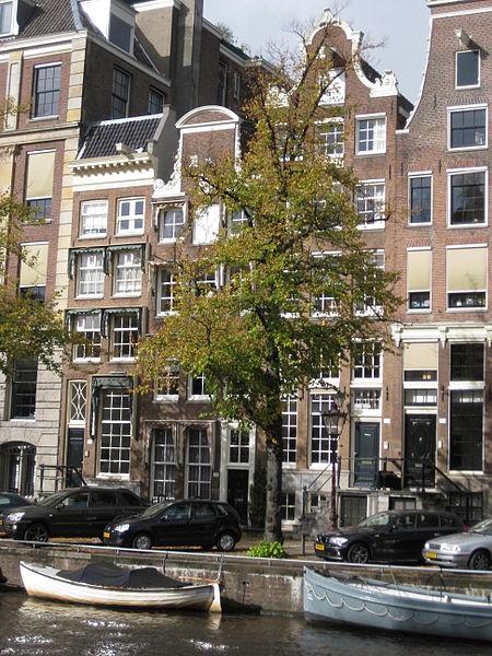 Keizersgracht 561 Amsterdam