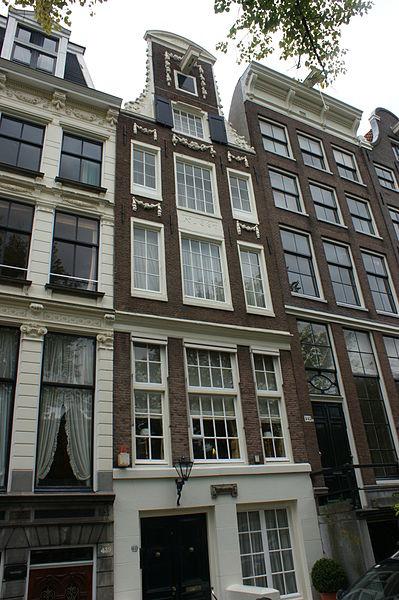 Keizersgracht 441 Amsterdam