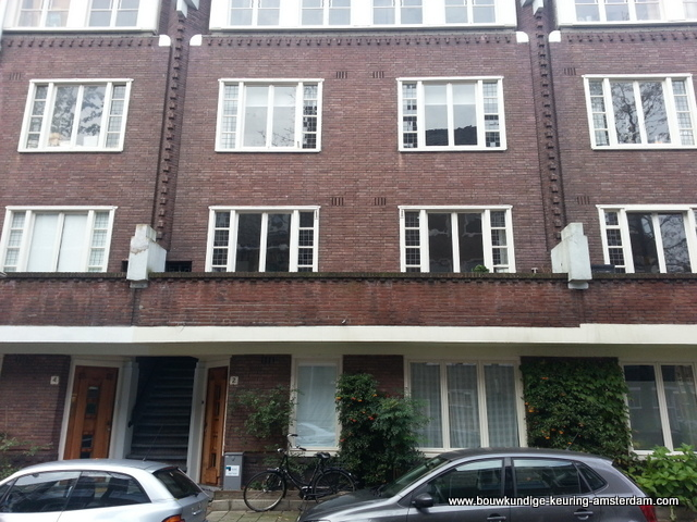 krammerstraat 2 Amsterdam