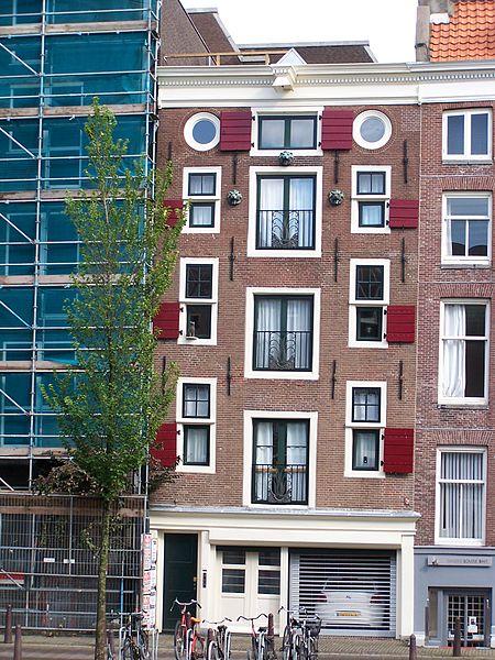 Prinsengracht 611 Amsterdam