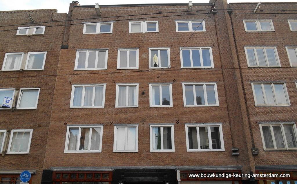 Witte de Withstraat 158 3-4 Amsterdam