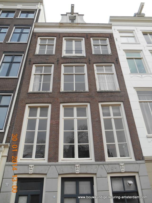 Prinsengracht 475 Amsterdam