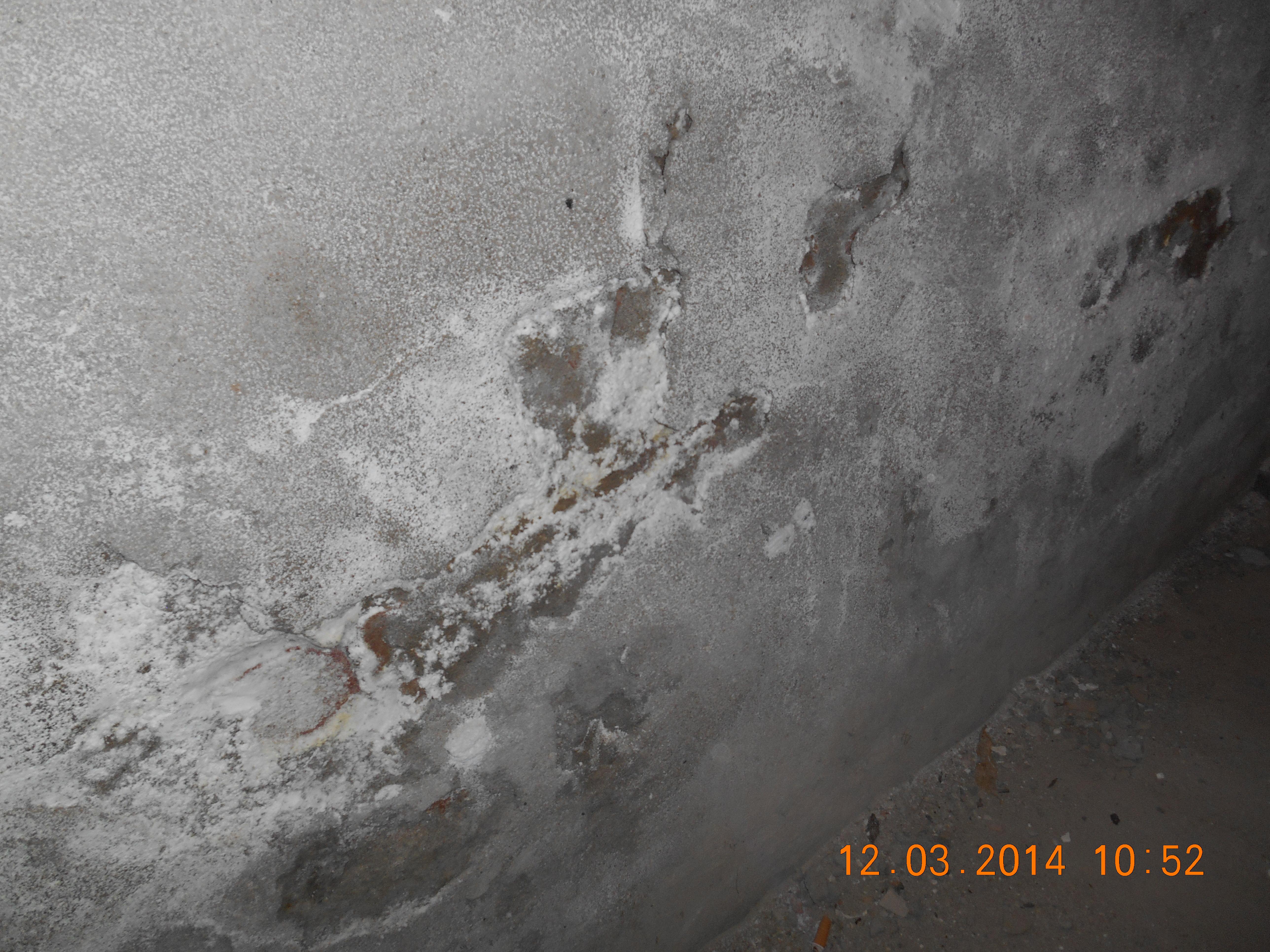 bouwkundige keuring souterrain